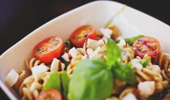 Easiest Pasta Salad Recipe