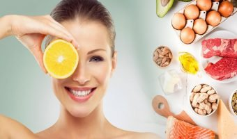 Useful Foods for Healthy Skin