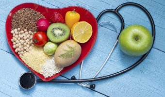 Best Foods For Healthy Heart