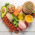 Foods Can Save Your Heart