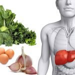 Food For Healthy Liver